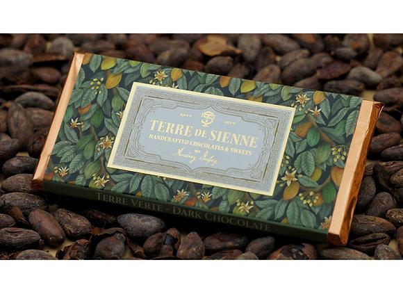 Terre Verte - 78% Dark Chocolate Bar