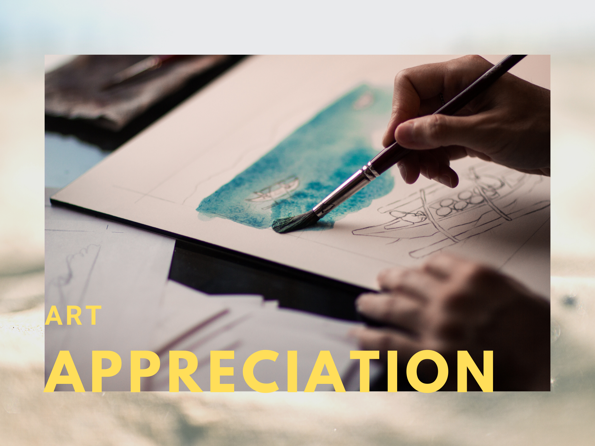 Wednesday Morning Art Appreciation Group