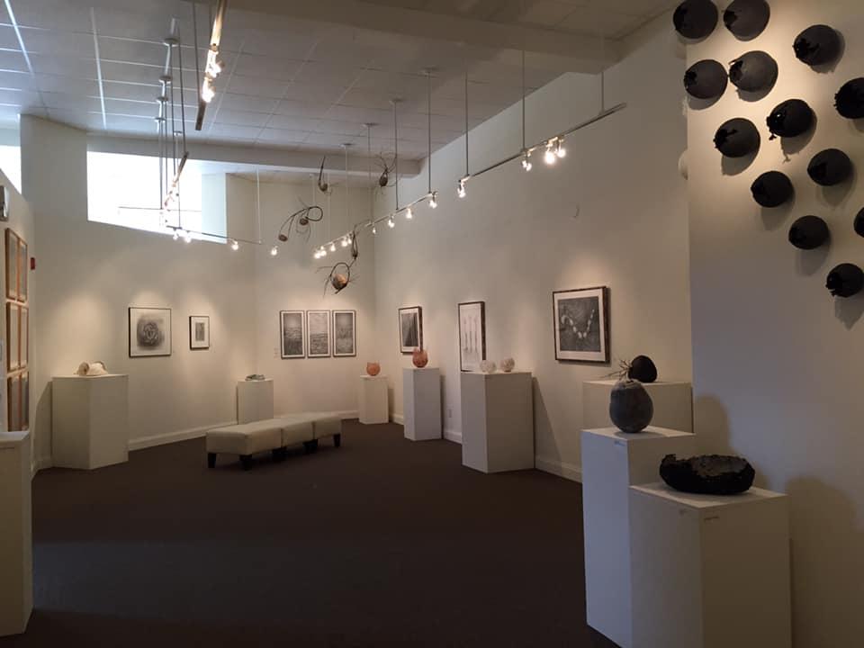 Beckmann Gallery