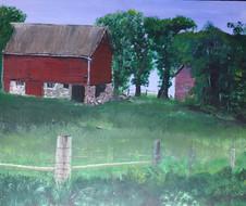Emery's Barn