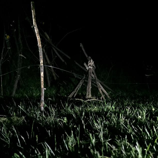 Individual Sculpture / Summer Art Camp 2020