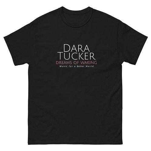 Dara Tucker -- Men's heavyweight tee
