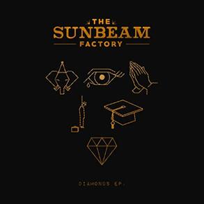 Sunbeam Factory Diamonds EP