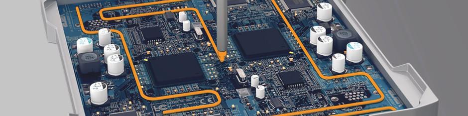 Neu im Produktsortiment: Unsere neuen leistungsstarken, 1-komponentigen Wärmeleitpasten