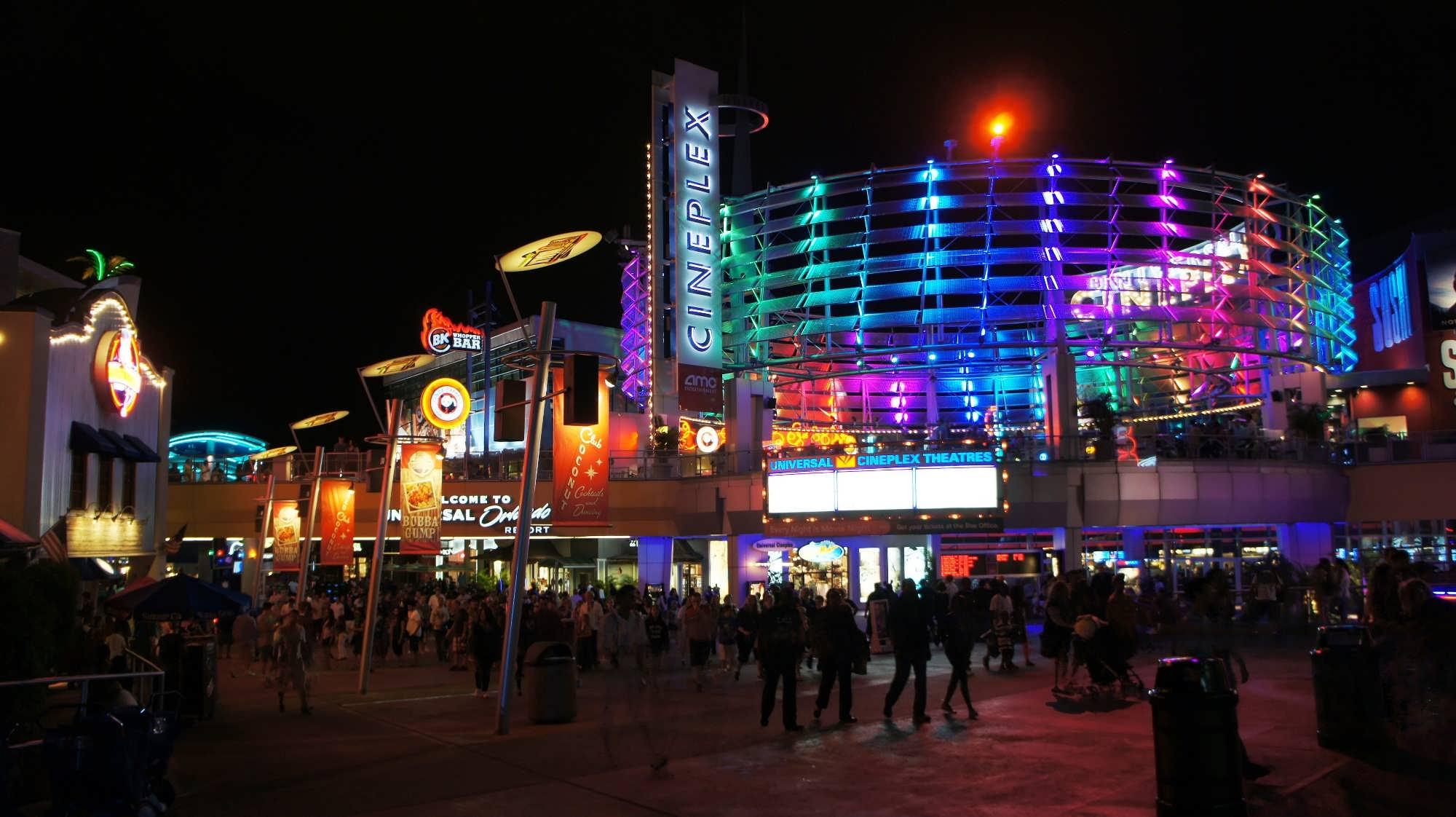 Universal City Walk