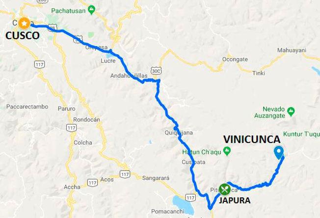 Cusco, Machu Picchu y alrededores