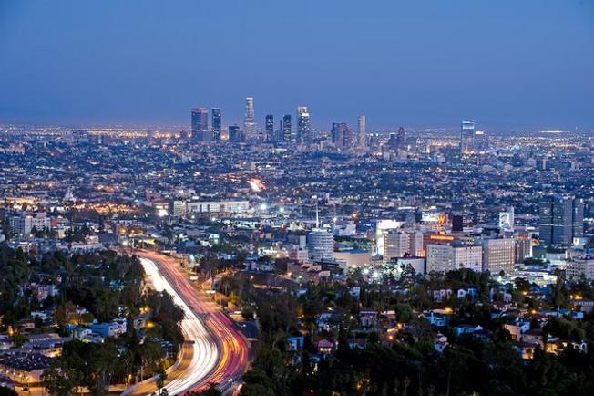 Las Vegas, NV y Los Ángeles, CA, Estados Unidos