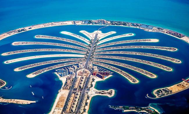 SAFARI FOTOGRÁFICO EN DUBAI
