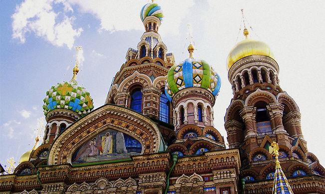 ESCANDINAVIA, RUSIA Y EL BÁLTICO