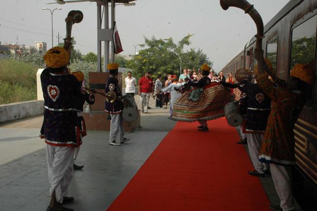 TESOROS DE LA INDIA