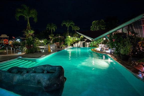 AS Pool