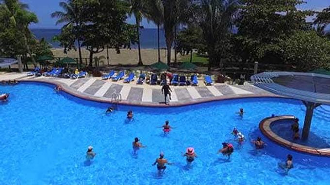 Punta Leona frente 4
