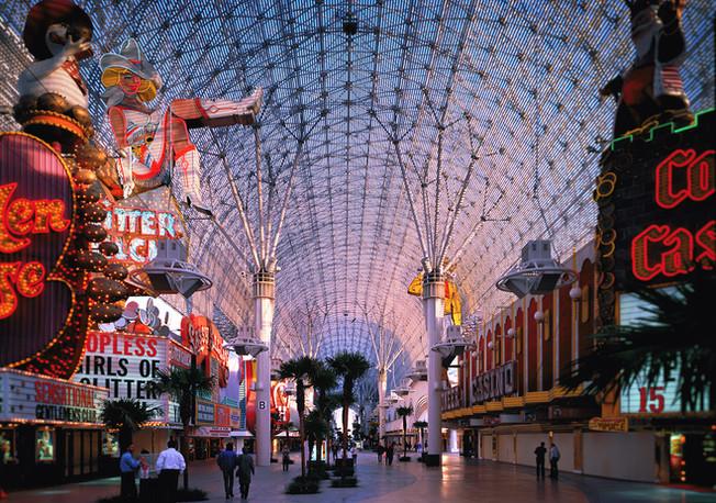 Las Vegas, Nevada y Fort Lauderdale, Florida