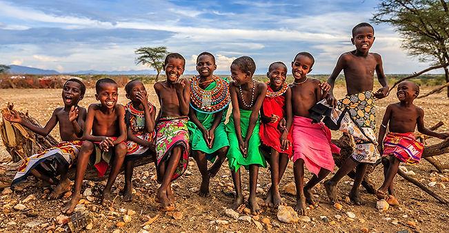 KENIA TANZANIA Y ZANZÍBAR