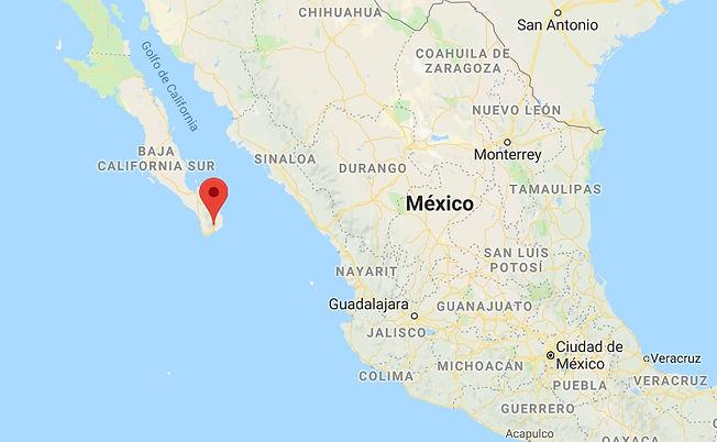Los Cabos, Mëxico