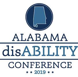 AlabamaDisabilityConference.Logo.2019.jp