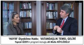 VTG - Yaprak Özer - Ali Mutlu Köylüoğlu