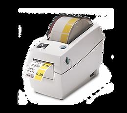 Zebra ZD 410/TLP 2824 Plus Thermal Printer