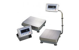 GP Series Precision Balances