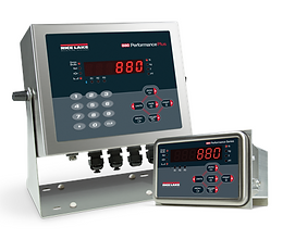 880 Performance™ Series Digital Weight Indicator and Controller