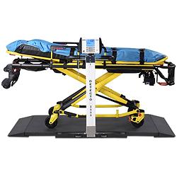 8550 Portable Stretcher Scale