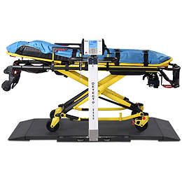 8550 Portable Stretcher Scale