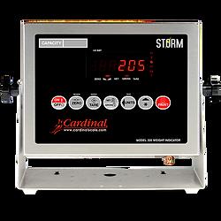 205 Storm