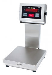 4300 SS Checkweigher