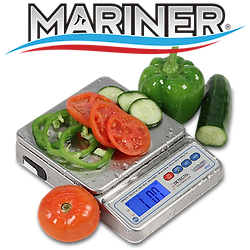 Mariner WPS12 Submersible Portion Scale