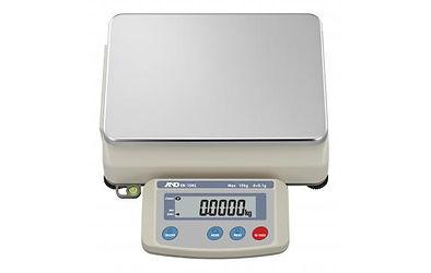 EK-L Series Precision Bench Scales