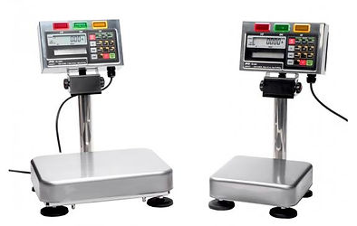 FS-i Series Checkweighing Scales