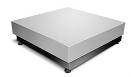 BenchMark® HD Heavy-Duty Bench Scale