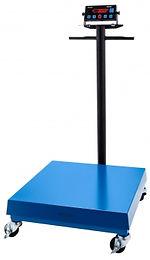 MVP MS Portable Floor Scale
