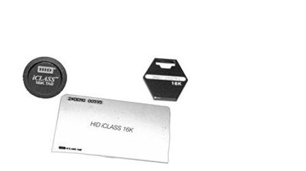 HID RFID Tags, Readers, Cards and Keys