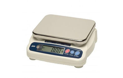 SJ-HS Series Compact Bench Scales