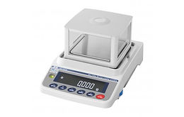 A&D Apollo GX-A/GF-A Series Precision Balances