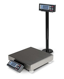 BenchPro™ BP-R Retail Digital Bench Scale