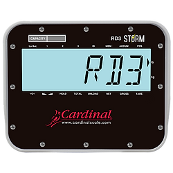 RD3 – 2-in LCD