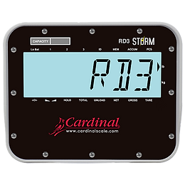 RD3 – 2-in LCD