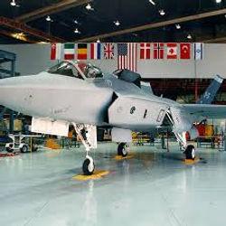 AC15-LP Aircraft Scale
