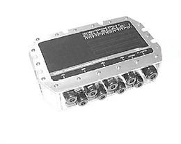 MSI-9002 Breakout Summing Box