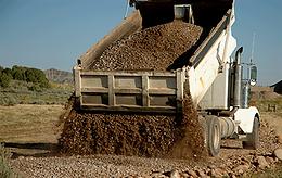 Loadrunner™ Dump Truck Systems Kit