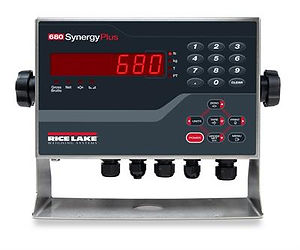 680 Synergy Plus Digital Weight Indicator