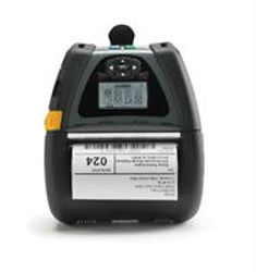 Zebra® QLn420 Mobile Printer