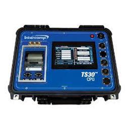 TS30 CPU Touchscreen Indicator