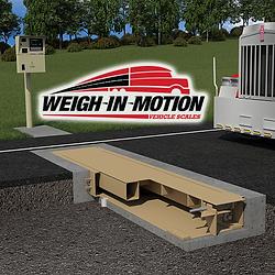 SWIM Slow-Speed In-Motion Truck Scales