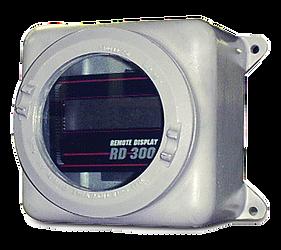 EL232 XPCD Explosion Proof Remote Serial Display