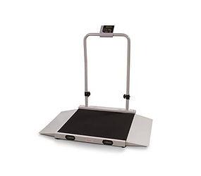 350-10-3M Digital Wheelchair Scale