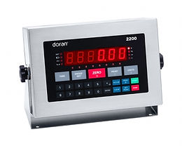 "<p class=""font_8"">The 2200 SS Series Indicator is a complete high-performance weighing indicator and process controller. The indicator features stainless steel construction and washdown protection —&nbsp;with components that are Built in the USA.</p> <p class=""font_8""><br></p> <p class=""font_8"">A large selection of power options, scanners, and communications and networking equipment, and other accessories make this versatile indicator a smart choice for a range of weighing applications.</p> <p class=""font_8""><br></p> <p class=""font_8"">Simply enter the desired value with the full keypad, press one of the clearly labeled function keys, and the data is entered. Manufacturers can realize ingredient savings, improve quality control, achieve greater accountability, and support traceability goals.</p>"