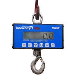 CS750 Hanging Scale